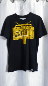 Nike Men's Air Force 1 AF1 Boombox Athletic Cut Premium T-Shirt