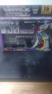 Transformers G1 Reissue Megatron