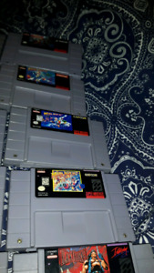 SNES games for sale New Prices