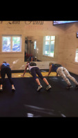 WEIGHT LIFTING CLASS - BUILD YOUR FOUNDATION - Personal trainer