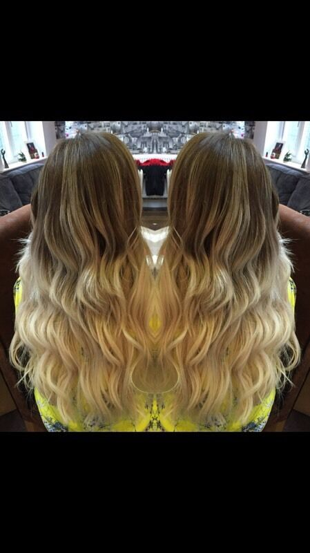 Hair Extensions Preston 7