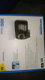 Nextbase 312G dashcam