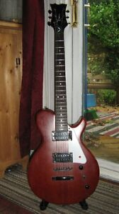 Dean and Epiphone 6 String