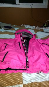 Ladies FXR SLEDDING Jacket