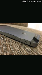 Iphone 5s , 6 gig with touch I.d, in mint shape