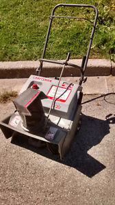 For sale Craftsman snowblower London Ontario image 1