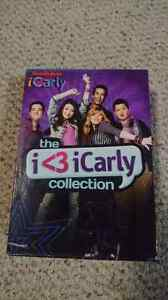 I Carly DvD Collection