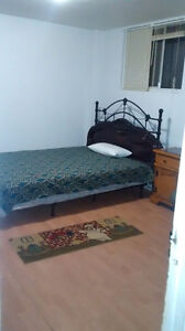 Furnished rooms including Internet,+. near metro Honorebeaugrand