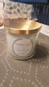 Charmed Aroma Size 8