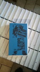 $100. 116 VHS TAPES of GENE AUTRY Windsor Region Ontario image 3