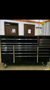 Brand new Snap On Master Series 73x30 toolbox