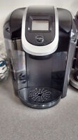 Keurig 2.0-Excellent Condition! w/ Carafe and Box