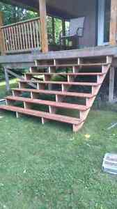Decks, Staircases, Flooring, Carpentry