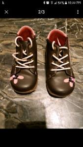 Chaussure grandeur 24