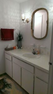 very beautiful, large and clean apartment with 2 bedroom