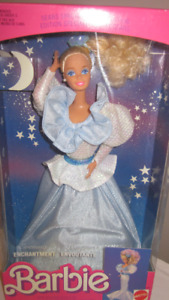 1989 Evening Enchantment Barbie doll