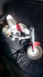 50$ pocket bike