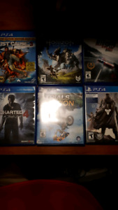 Selling cheap ps4 games