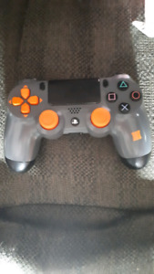 Black ops 3 ps4 controller