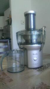 centrifugeuse === breville====== prix débarass