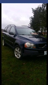2004 VOLVO XC90 FOR SALE