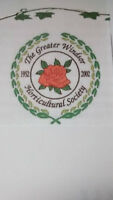 Greater Windsor Horticultural Society September meeting