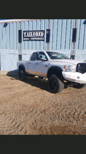 2007 Dodge 2500 SLT Cummins