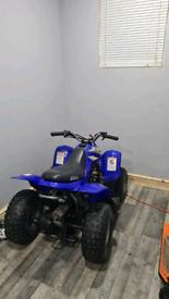 Aeon quad bike