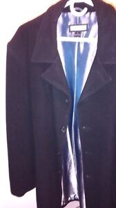 VARIOUS MEN'S SUITS AND BLAZERS (Size 42 - 46) - trade / sale