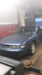 95 oldsmobile cutlass supreme