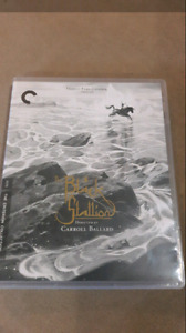 Criterion Collection Black Stallion Blu Ray For Sale