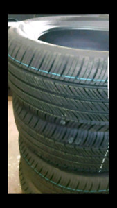 215/55/16 hankook tires all season brand new