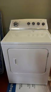 $450 washer and dryer