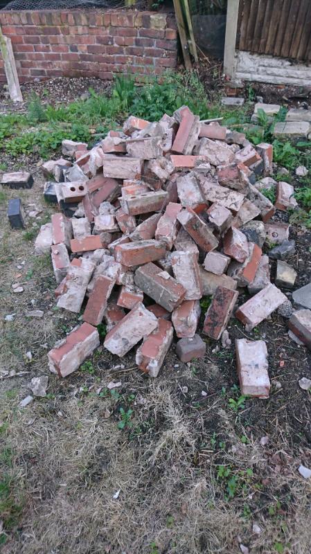Brick free   in Chesterfield, Derbyshire   Gumtree
