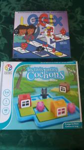 Jeux pour enfants - Kids game