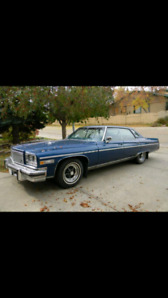 1976 Buick Electra 255
