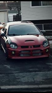 Dodge néon srt4