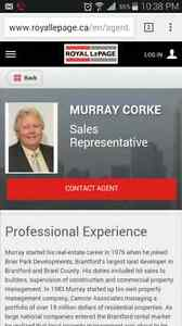 133 CHARLOTTE (( DO NOT RENT)) MURRY CORKE-LANDLORD