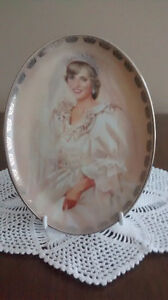 "Collector Plate - Diana ""The People's Princess"""