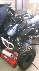 Honda Trx450R SE 2008