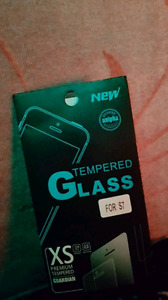 Galaxy s7 Screen Protector New