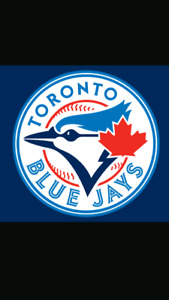 Jays tickets: September 21-24. 1ST Row!! ONLY $7