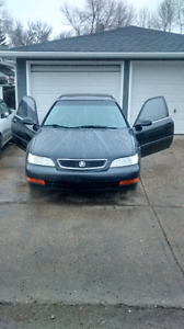 1999 Acura 2 .3CL, Fully Loaded&Mint@$2200-OBO