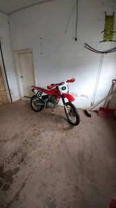 2007 Crf 230f Motivated to sell