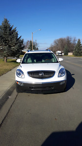 For sale 2008 Buick enclave good condition