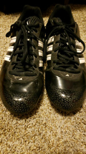 Adidas Scorch Cleats