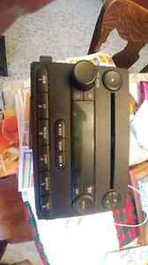 Cd deck for 04 f150