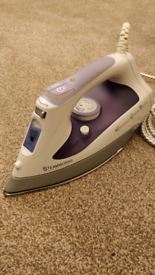 SteamWorks iron - almost new!