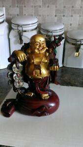 Laughing Buddha - New $50 - Beautiful