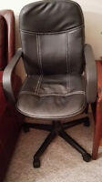 Selling!! Officer chair & dining room chair